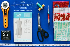 Confident Stitch Notions