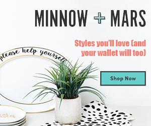Shop Home + Bath at Minnow + Mars