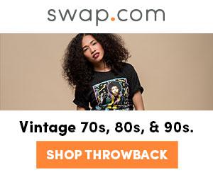 Swap.com - Thrift Shopping Online