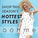 Shop Bohme New Arrivals!