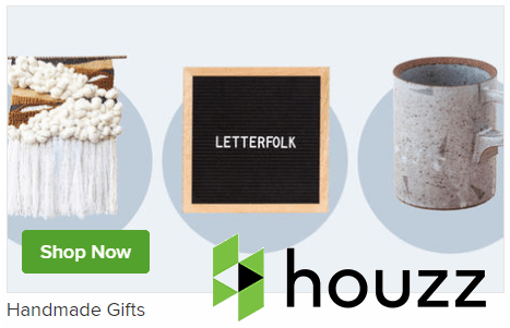 Houzz - Handmade Gifts