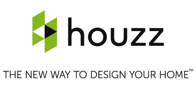 Houzz Logo with Catchline