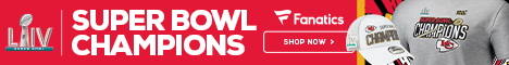 The Kansas City Chiefs are 2019 AFC Champs - get your gear on at Fanatics
