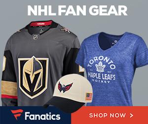 Shop for NHL Team Logo Fan Gear at Fanatics!