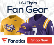 LSU Tigers gear at Fanatics.com