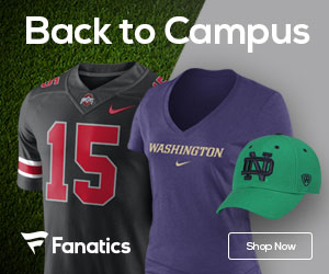 Gear up for those Tailgates with New for 2016 College Fan gear