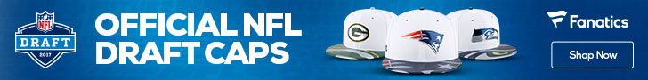Shop for 2017 NFL Draft Gear at Fanatics