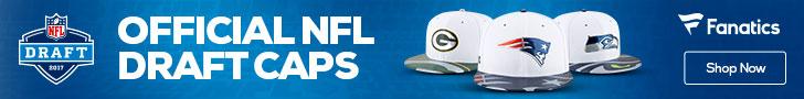 Shop for 2017 NFL Draft Gear at Fanatics