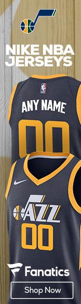 Utah Jazz 2017-2018 Nike Jerseys