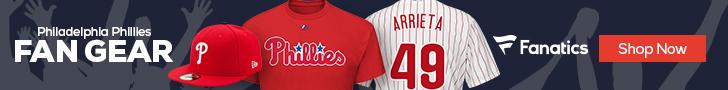 Philadelphia Phillies gear at Fanatics.com