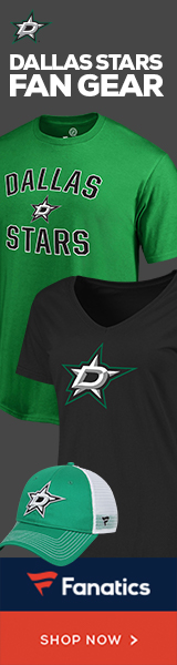 Shop for Dallas Stars Gear at Fanatics.com