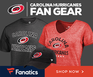 Shop for Carolina Hurricanes Gear at Fanatics.com