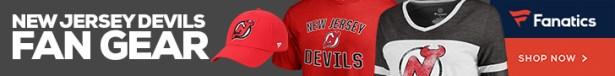 Shop for New Jersey Devils Gear at Fanatics.com