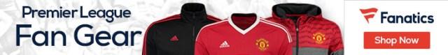 Shop for Barclays' Premier League Soccer Fan Gear at Fanatics.com