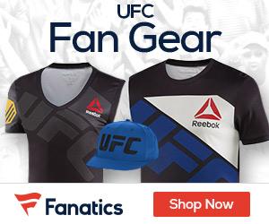 Shop for UFC Gear at Fanatics.com