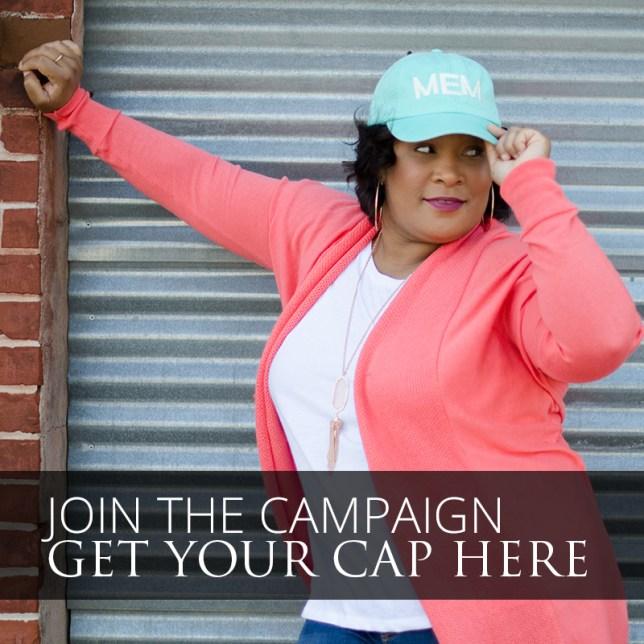 KP FUsion Campaign Caps