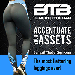 BTB Leggings