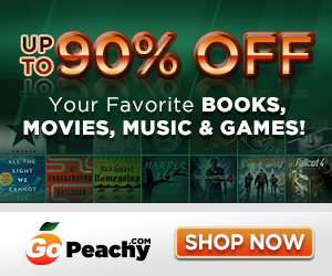 Deals / Coupons GoPeachy 4