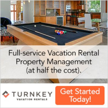 Full Service Property Management at Half the Cost
