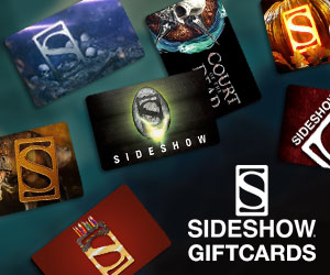 SideShow Gift Cards