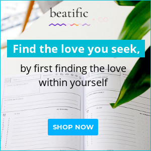 Find the Love You Seek, by First Finding the Love Within Yourself