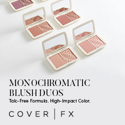 Explore Blush & Bronzer Duos by Cover FX