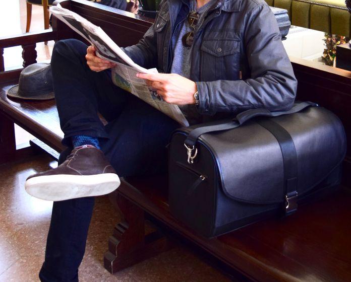 Changing Modern Travel