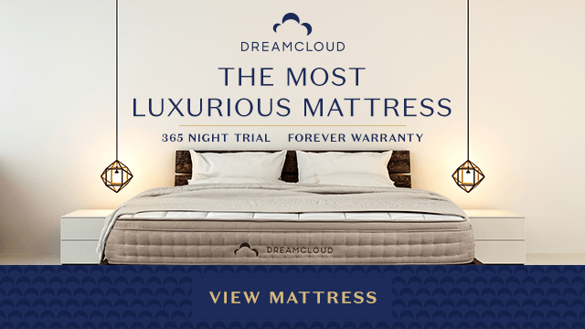 DreamCloud Sleep Mattress Reviews - Luxury Hybrid Mattresses Comparison