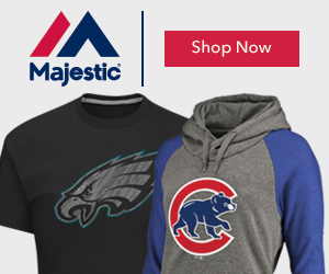 Shop for Official Jerseys, Apparel and Clothing at MajesticAthletic.com