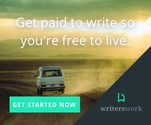 Writers Work - Get Paid to Write