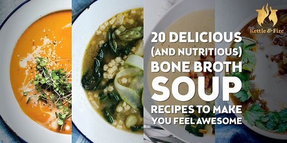 20 Delicious and Nutritious Bone Broth S - Paleo Mississippi Roast Melt In Your Mouth Meat Recipe (Slow-Cooker) (Gluten-Free)