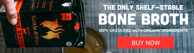 Bone Broth Buy Now