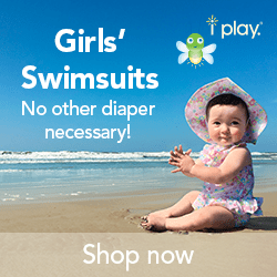Shop i play. Girls' Swimsuits