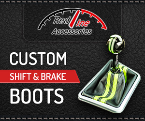 Shift boots and steering wheel covers