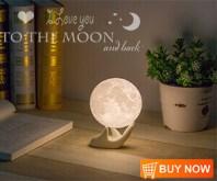 Original Moon Lamp