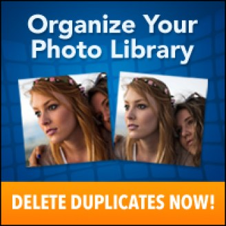 Organize Photo Library, FDL, DL, PC