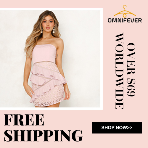 Omnifever Free Shipping Over $69