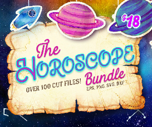 20% OFF The Horoscope Bundle | Now ONLY $14.40