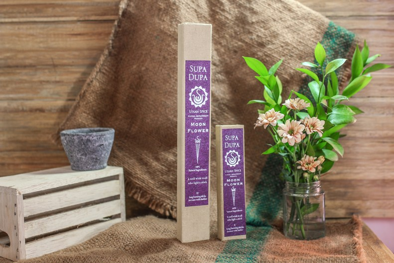 Utama Spice Natural Incense