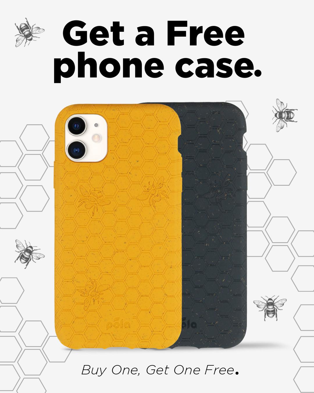 PelaCase phone