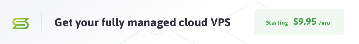 Grow with ScalaHosting Managed Cloud VPS