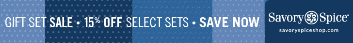 Gift Set Sale - Get 15% off Select Gift Sets