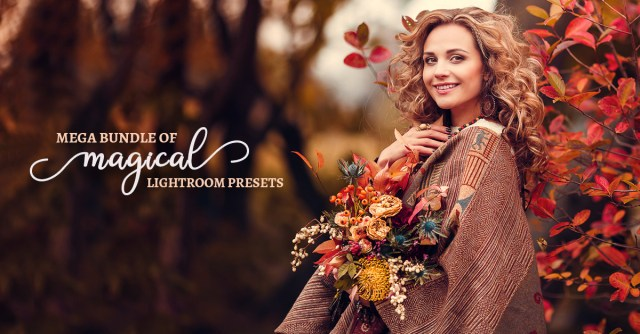 3900+ Premium Lightroom Presets Bundle