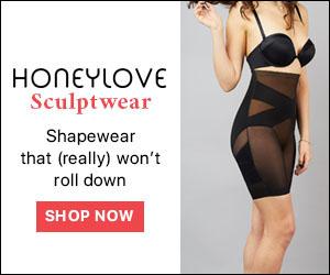 HoneyLove Sculptwear - Next Generation Shapewear
