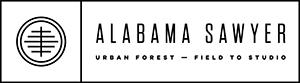 Alabama Sawyer Logo