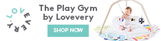 The Play Gym by Lovevery