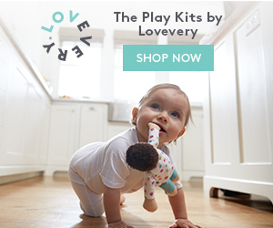 The Play Kits by Lovevery