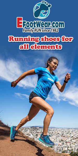 efootwear.com Hoka Trail runner