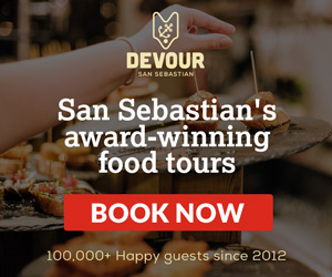 San Sebastian Food Tours