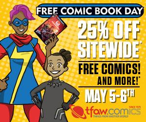 18_05_FCBD300x250 ComicList: New Comic Book Releases List for 05/05/2018 (Free Comic Book Day)